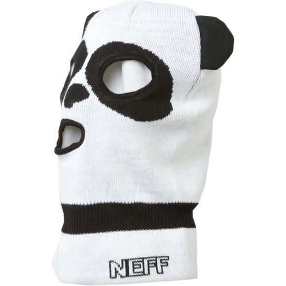 hat panda ski ski mask panda ski mask