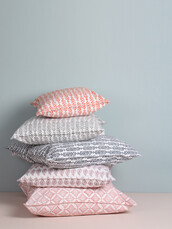 home accessory,decorative cushions,home decor,pink,coral