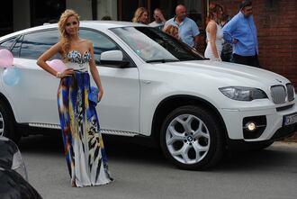 dress bag cars