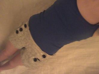 shorts gray shorts