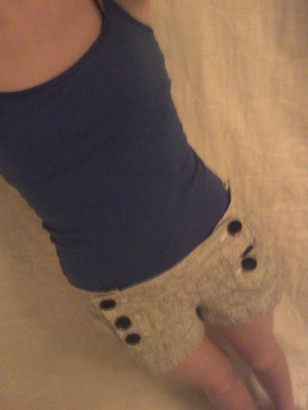 gray shorts shorts