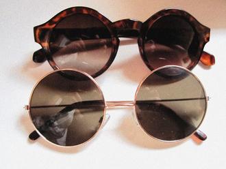 sunglasses festival hippie boho bohemian round sunglasses
