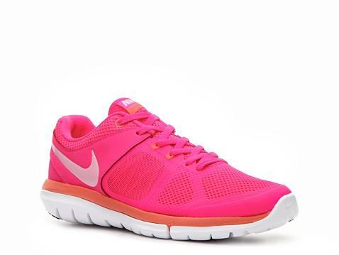 Nike Flex 2014 Run Lightweight Running Shoe - Womens