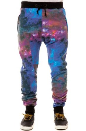 Amazon.com: American Stitch Men's Harem Sweatpants: Clothing