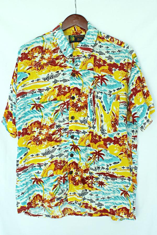 just vu beach mens shirt menswear summer outfits summer shirt print back to school blogger california colorful friday hipster clothes shirt