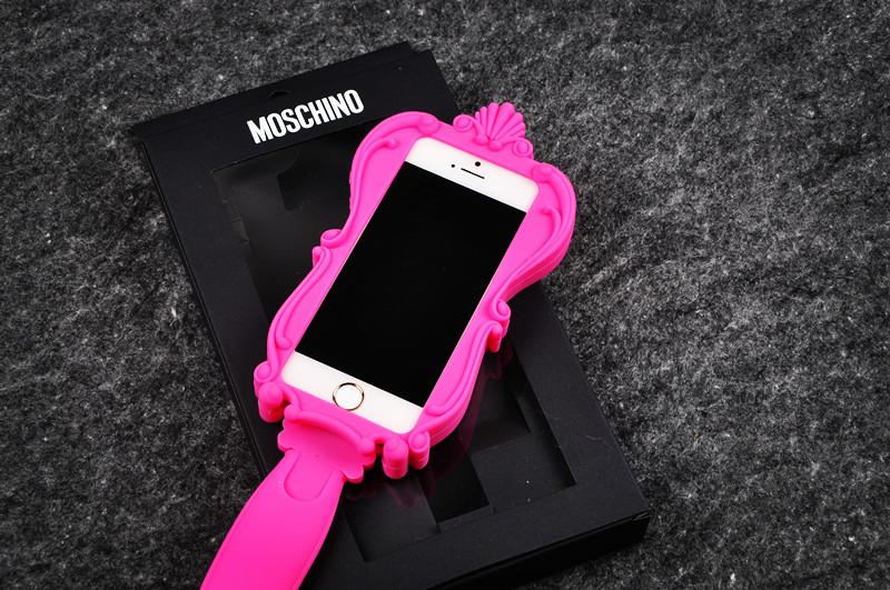 Barbie mirror phone case