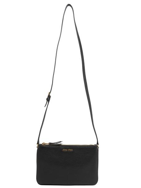 Miu Miu bag black
