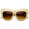 Frankie cat eye sunglasses – flyjane