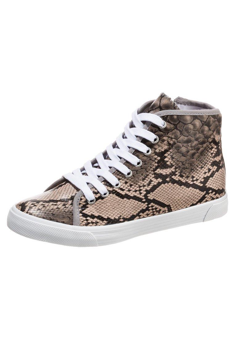 Tamaris Sneaker high - snake - Zalando.de