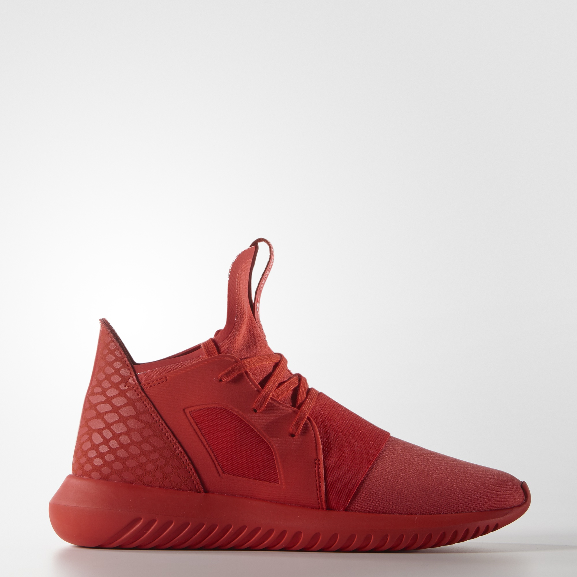 timeless design a39f1 99ad3 adidas Tubular Defiant Shoes - Red   adidas US