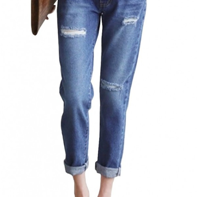 pants vintage jeans middle waist skinny jeans ripped jeans the middle