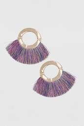 jewels,earrings,tassel,tassel earrings