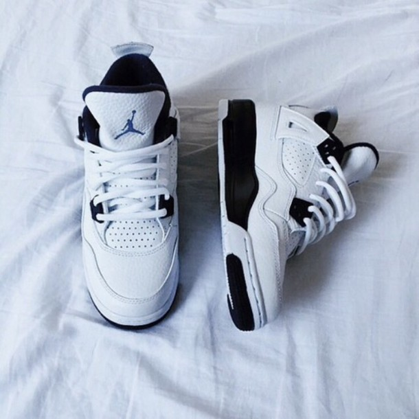 cc3c70909e33 shoes nike nike air black and white swag tumblr nike shoes air jordan black  white nikes