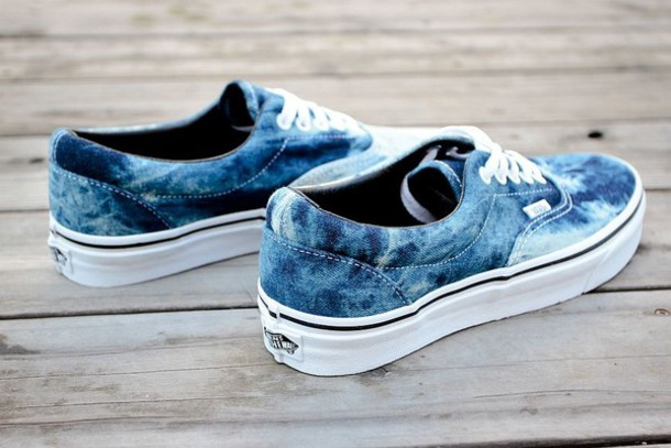 Are Vans Authentic Shoes Cool