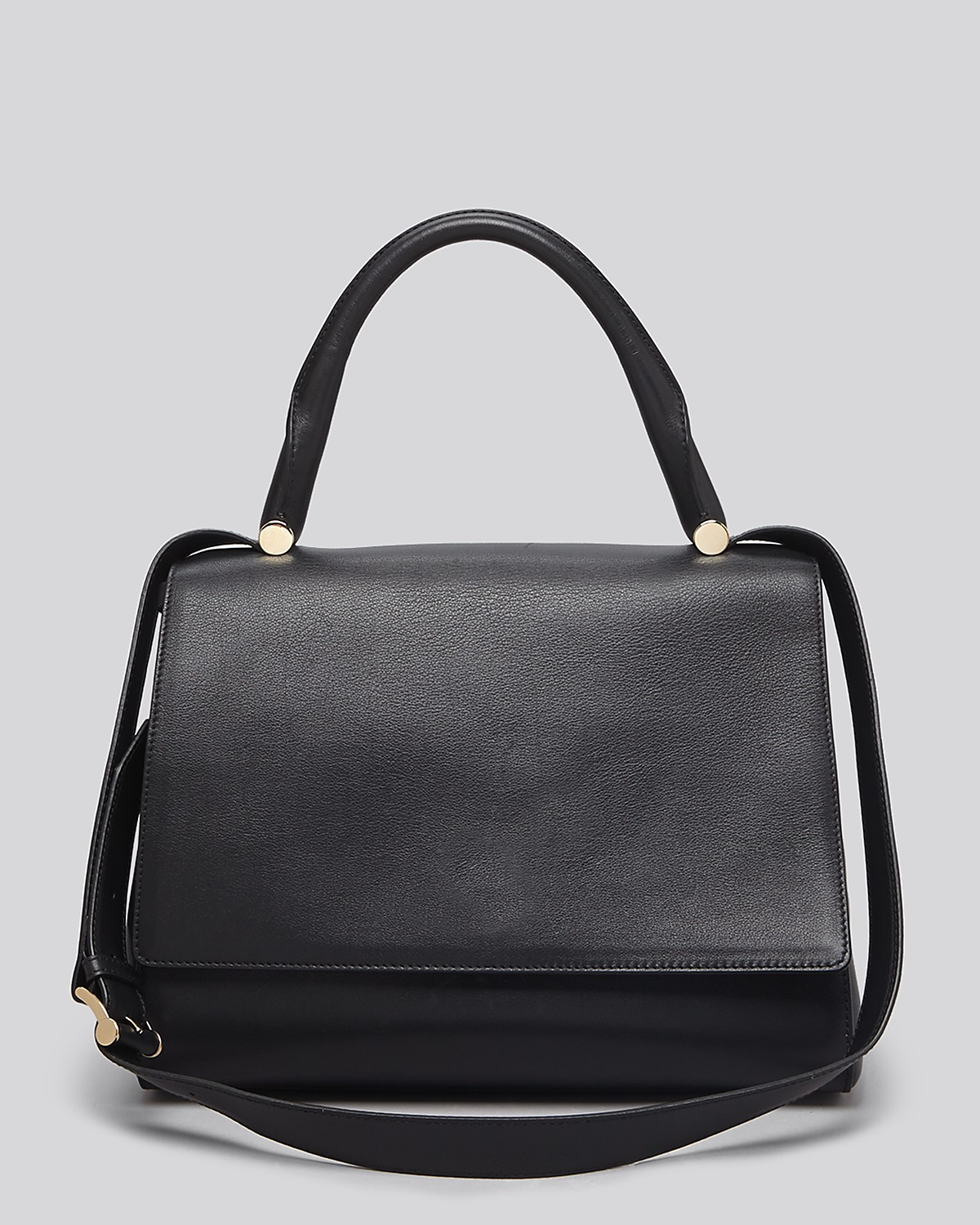 Max Mara Satchel - J Bag | Bloomingdale's