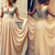 Aliexpress.com : Buy Long Champagne Prom Dresses_2014 UK from Reliable prom dress suppliers on KM Dresses