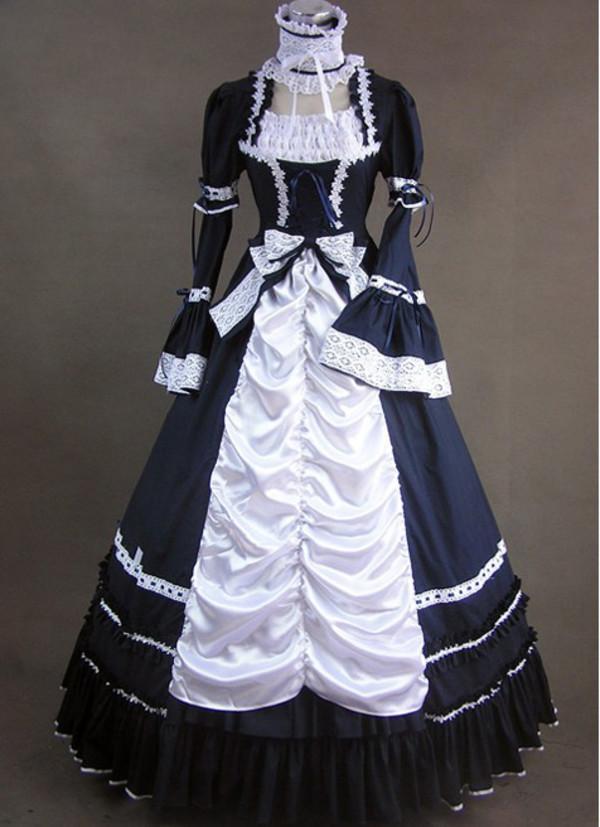dress lolita