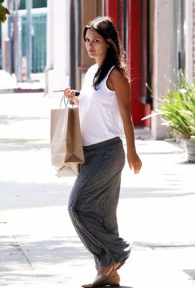 rachel bilson shoes maxi skirt