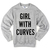 girl with curves sweatshirt - mycovercase.com