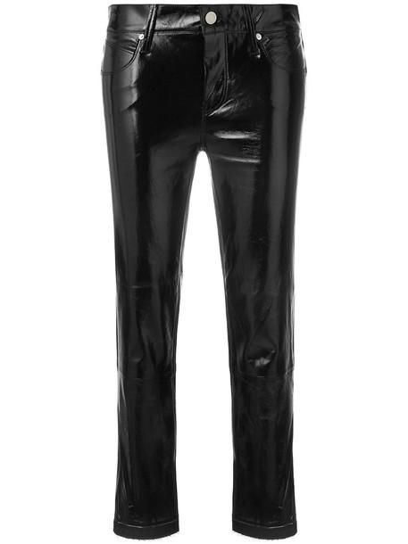rta pants cropped pants cropped women black