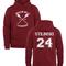 Beacon hills lacrosse stilinski unisex hoodies
