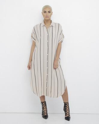 dress shirt dress stripes striped dress striped shirt dress