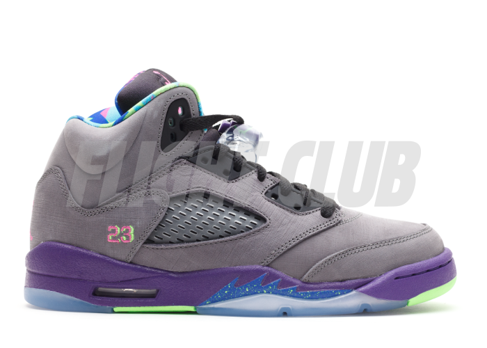"air jordan 5 (gs) ""bel-air""  