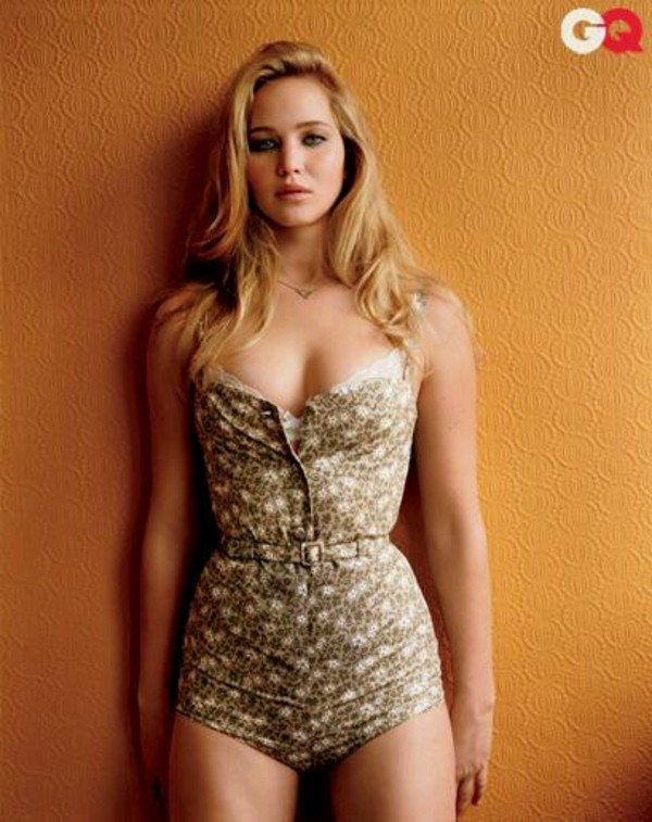 dress jennifer lawrence