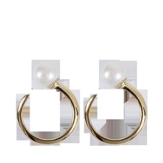 pearl earrings jewels