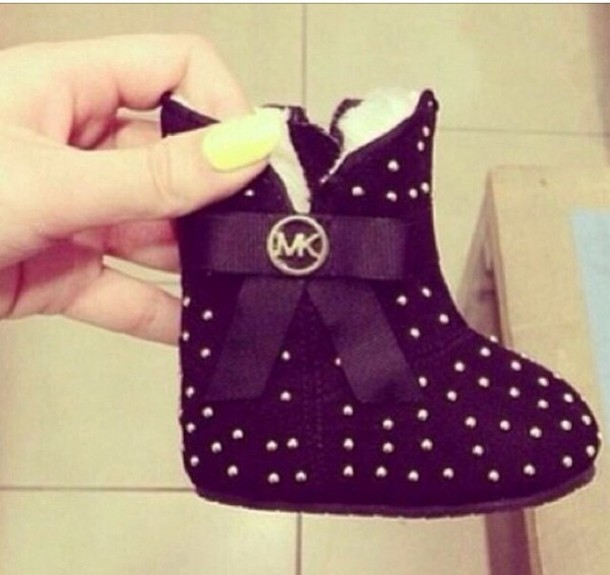 Michael Kors Baby Shoes Michael michael kors grace
