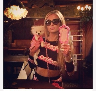 phone cover iphone paris hilton iphone 5 case iphone case trendy