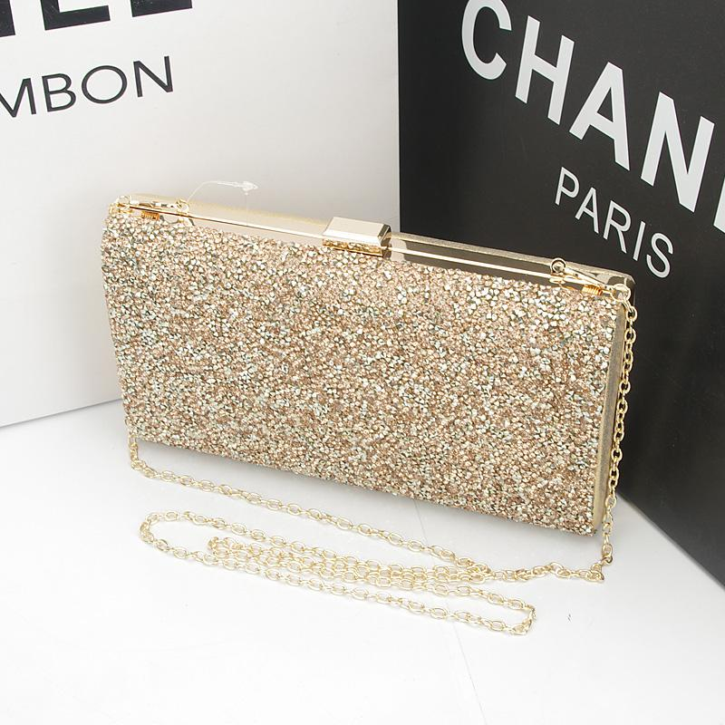 Cheap Rhinestone Clutch Purse - Best New Fashion Diamond Rhinestone Box Clutch Crystal Women Online with $36.03/Piece | DHgate