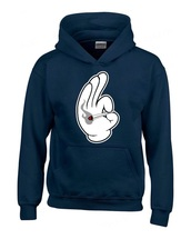 navy,sweatshirt,cartoon,hoodie,mickey mouse