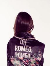 blouse,shirt,romeo and juliet,romeo,flowers,grunge,soft grunge,coat