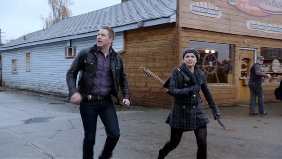 once upon a time ginnifer goodwin mary margaret pea coat