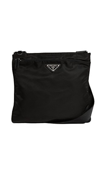 What Goes Around Comes Around bag messenger bag black