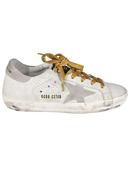 Golden goose sneakers shoes