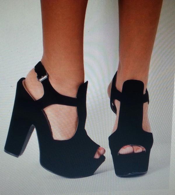 shoes black black shoes gorgeous