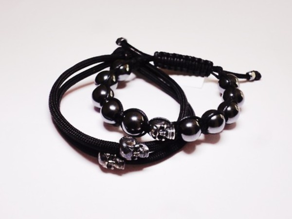 jewels black skull accessories jewelry girl style young