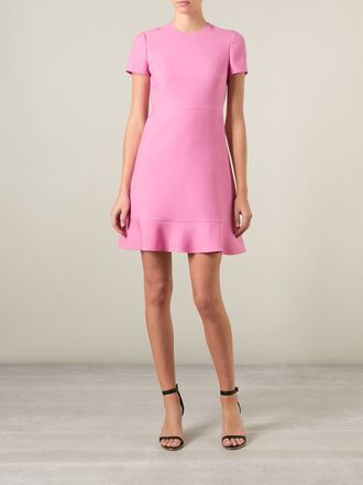 dress a-line dress valentino