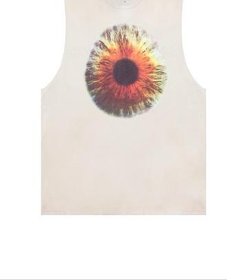 t-shirt tank top shirt eye