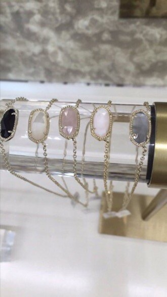 jewels jewelry bracelets gold chain cute black