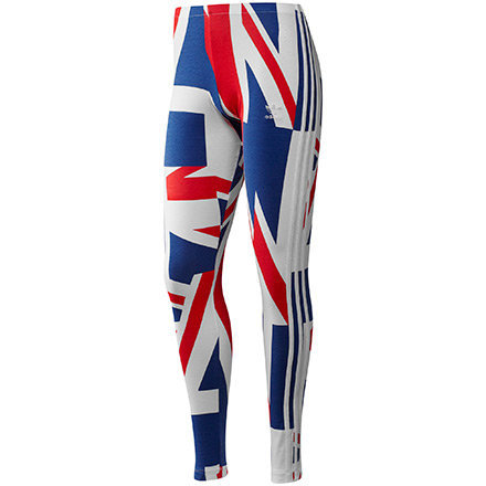 Women's Olympics Leggings - £40.00 on Wanelo