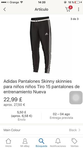 pants adidas sweatpants chic instagram style fashion snapchat instachic skinny menswear