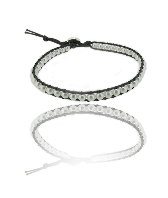 Plaited Friendship | Bracelet | Silver Jewellery | BOHEM