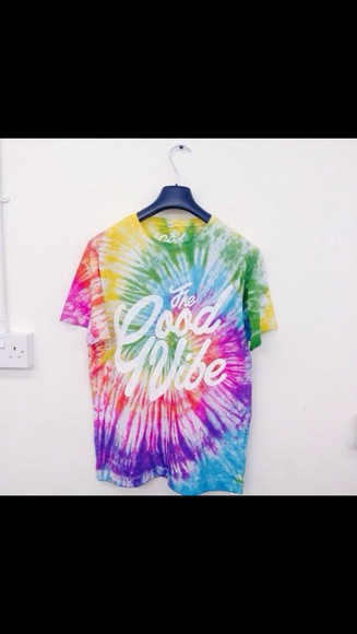 soft good vibe colour rainbow i want this swag help me to find