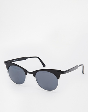 Spitfire | Spitfire Anglo2 Cateye Sunglasses at ASOS