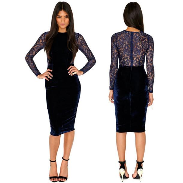dress lace dress midi dress