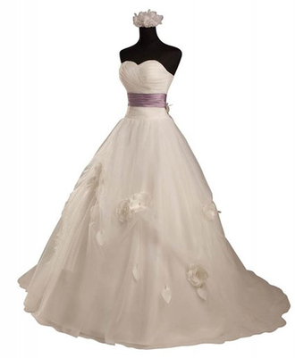 white wedding dress bride ball gown white bride dress dress