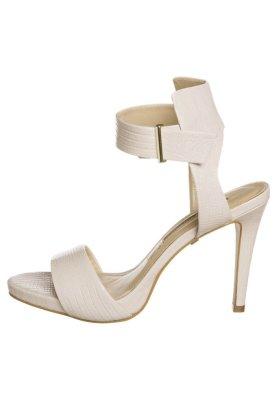 Buffalo High Heel Sandalette - nude/pale pink - Zalando.de
